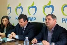 PMP solicită anularea ordinului care le interzice prefecților să comunice