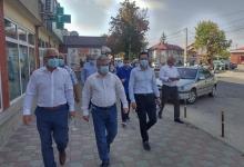 Emanuel Soare despre Ion Baicea: Primarul care încalcă legea trebuie schimbat