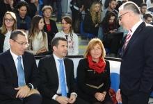 Daniel Constantin şi Victor Ponta, prezenţi la deschiderea anului universitar la Agronomie