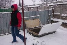 Protejarea instalaţiilor de apă pe timpul sezonului rece