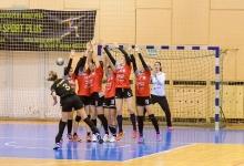 Dacia Mioveni – CSU Târgoviște 34-9, în divizia A la handbal feminin