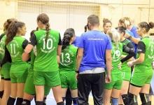 Handbalistele din Mioveni debutează și în Cupa României
