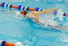 Înotătorii din Mioveni, la Campionatul Național de Înot