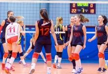Începe voleiul la junioare. Sportivele de la Mioveni debuteză în Campionatul Național