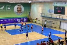 Încă o victorie pentru handbalistele din Mioveni