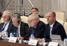 Robert Tudorache, la Consiliul Informal de Energie: Viitorul energetic are în centrul dezvoltării ce...