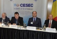 Argeşeanul Robert Tudorache, prezent la Reuniunea Ministerială la Nivel Înalt din domeniul energiei