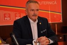 FELICITARE DE CRĂCIUN - SENATOR PSD ŞERBAN VALECA