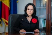 Simona Bucura Oprescu: Obligația noastră este să punem stop dezastrului produs de PNL, prin votul de...