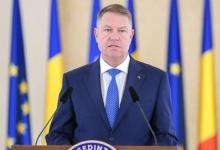 Iohannis: Din 8 februarie se deschide majoritatea școlilor