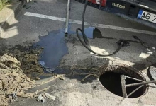 SEdC Mioveni, apel către populație: Protejați rețeaua de canalizare și mediul înconjurator!
