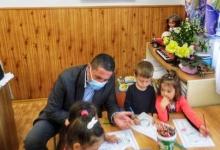 Mesajul primarului Dan Stroe pentru copiii din Bradu